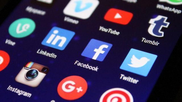 Gestión de redes sociales